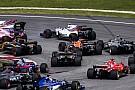 """FIA、""""トリックステアリングシステム""""の取り締まり厳格化を通達"""