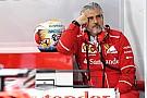 Vettel: Arrivabene,