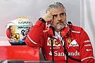 Аналіз: хто замінить Аррівабене в Ferrari?