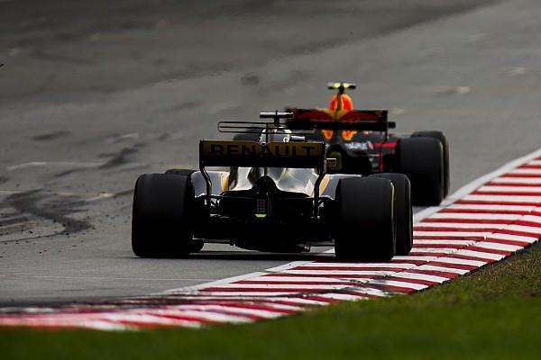 Forma-1 BRÉKING A Renault készen áll rá, hogy áldozzon a megbízhatóságból a teljesítmény érdekében