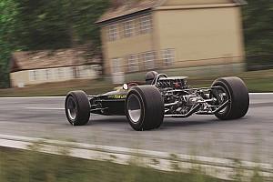 Симрейсинг Самое интересное Project CARS 2: новые скриншоты Ferrari и старой трассы в Спа