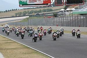 ALTRE MOTO Preview Il Bridgestone Challenge approda a Misano per il quarto round
