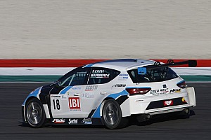TCR Italia Preview Cosimo Barberini al via del TCR Italia a Imola con il team Nos Racing