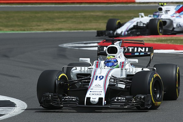 Formule 1 Special feature Column Felipe Massa: