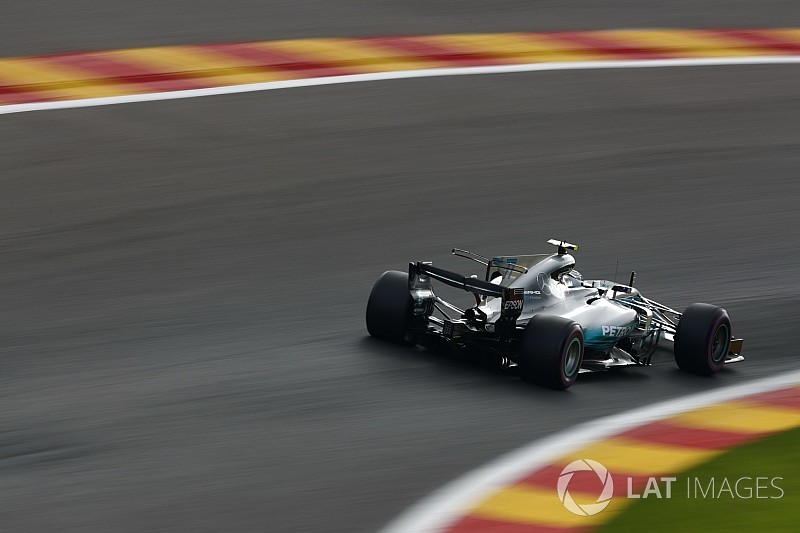 Nincs semmilyen Mercedes-trükk a Ferrari ellen!