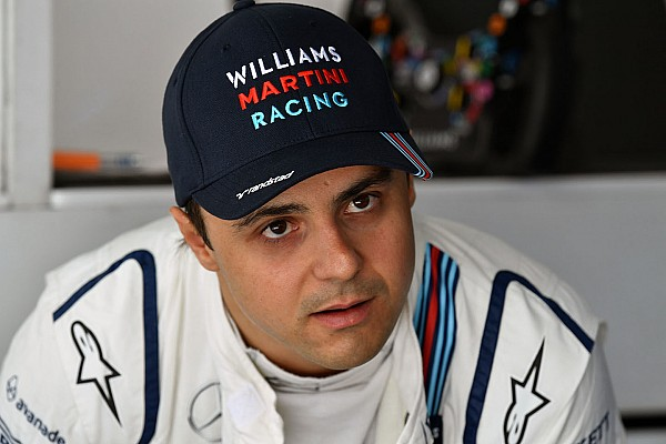 Williams dice sobre el futuro de Felipe Massa: