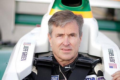 Jeff Green, tarihi F5000 yarışında yaptığı kazanın ardından hayatını kaybetti