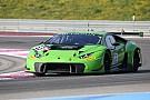 Blancpain Endurance Victoria para el Lamborghini de Engelhart, Caldarelli y Bortolotti en el BES de Monza