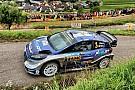 WRC Rally di Germania: Tanak chiude in vetta la Tappa 1. Neuville sale 3°!