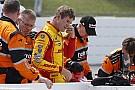 IndyCar Хантера-Рея выписали из больницы, его участие в гонке под сомнением