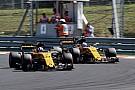 Formel 1 F1 2017: Renault benötigt einen größeren Mitarbeiterstamm