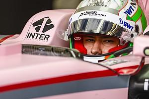 Formule 1 Actualités Celis de retour en EL1 avec Force India
