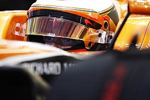 Formule 1 Actualités Boullier : Vandoorne impressionne par son sang-froid