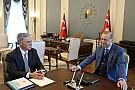 إمكانية عودة سباق تركيا إلى روزنامة الفورمولا واحد  في 2018