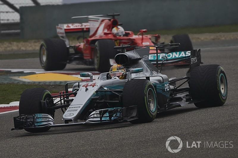 «Ни Ferrari, ни Mercedes не удастся оторваться». Блог Петрова