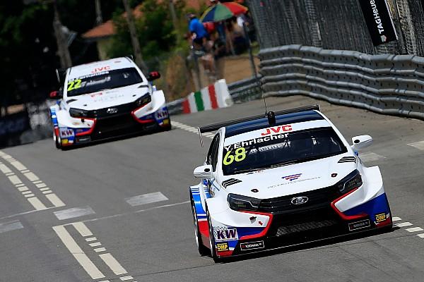 WTCC Nieuws RC Motorsport zet derde Lada in tijdens WTCC-races China en Japan