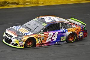 NASCAR Cup News NASCAR 2017: Chase Elliott der ewige Zweite?