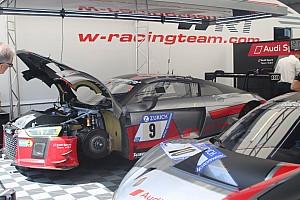 Endurance Preview Nico Müller sogna il bis alla 24 Ore del Nürburgring