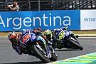 MotoGP Rossi: Vinales