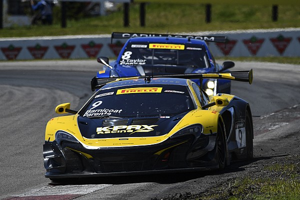 PWC Preview Parente, Barnicoat, McLaren, K-PAX Racing Combination Expected to be Favorites in Lime Rock