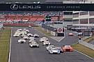 Super GT Super GT тоже изменила календарь из-за Алонсо