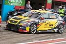 TCR Denis Dupont con Comtoyou Racing a Zhejiang