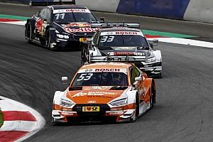 DTM Nieuws Green vindt kampioenschap van rookie Rast geen verrassing