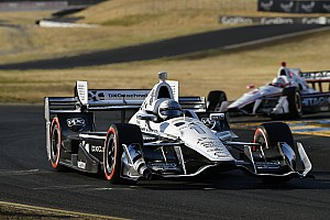 IndyCar Race report Sonoma IndyCar: Top 10 quotes after race