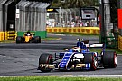 Formula 1 Wehrlein jelaskan alasan mundur dari GP Australia