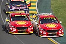 Supercars Coulthard says Tasmania crucial to Penske form