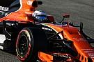 Alonso nagyon csalódott: egy napja elszállt...