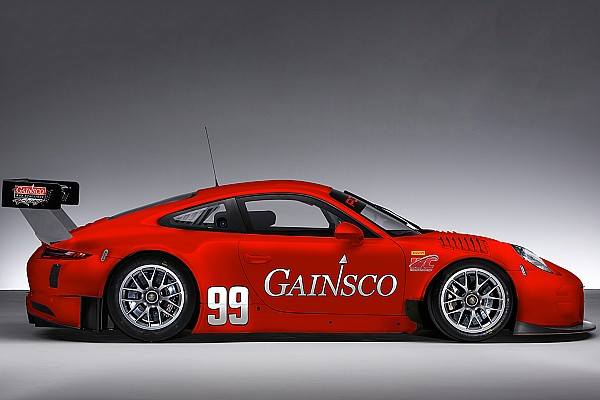 GAINSCO/Stallings switches from McLaren to Porsche for 2017