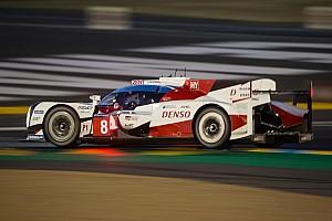 24 heures du Mans Actualités Toyota vise le record de la distance au Mans