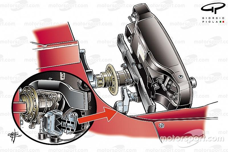 Ferrari скопировала у Mercedes систему старта