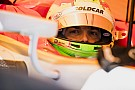 WEC Merhi gets Manor WEC return at the Nurburgring