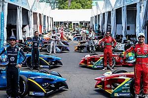 Formula E Top List GALERÍA: la Fórmula e en Montreal