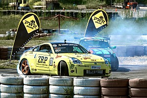 APEX MASTERS DRIFT Ön Bakış Drift şampiyonası İstanbul'da