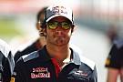 Sainz: 2018'de Toro Rosso'da kalmam