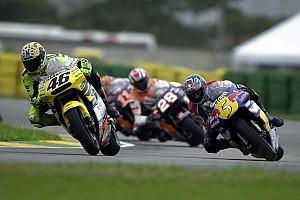 MotoGP Statistik Valentino Rossi: Seine Siege in der Motorrad-WM seit 1996