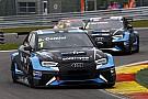 TCR TCR 2017 in Spa: Siege für Audi und Volkswagen