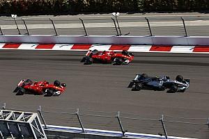 F1 Noticias de última hora La F1, en una encrucijada con la industria del automóvil