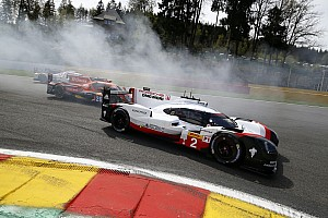 WEC Analisi Per Porsche il vero mondiale inizia dal Nürburgring