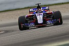 Toro Rosso: Neuer F1-Motor von Renault ein großer Schritt vorwärts