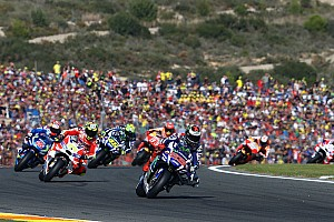 MotoGP Special feature Motorsport.com's Top 10 MotoGP riders of 2016