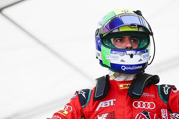 Di Grassi fit voor cruciale Formule E-races in New York