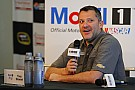 Tony Stewart cleared to begin rehab program that will