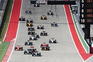 SiriusXM to broadcast all Formula 1 races