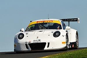 Endurance Breaking news Bathurst drivers for second Walkinshaw Porsche confirmed