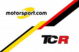 Motorsport.com wird offizieller Medienpartner der TCR-Serien