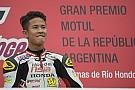 MotoGP 7 Pembalap Malaysia yang menembus Grand Prix